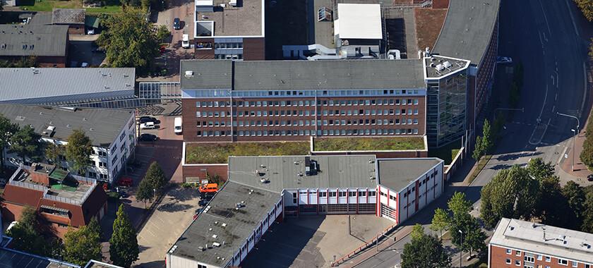 Luftbilder – Pinneberg