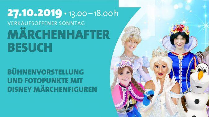 Verkaufsoffener Sonntag – 27.10.