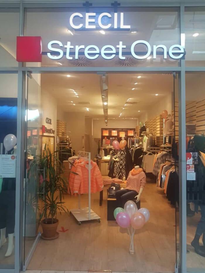 Street One & CECIL